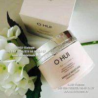 OHUI Miracle Moisture Cleansing Cream Kem tẩy trang chứa dầu thiên nhiên làm sạch bụi bẩn, bã nhờn và lớp trang điểm 200ml