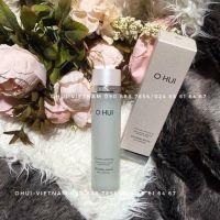 OHUI Extreme White Skin Softener Nước hoa hồng dưỡng trắng da tinh thể tuyết 150ml