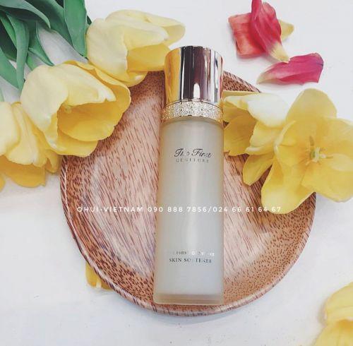 OHUI The First Geniture Skin Softener Nước hoa hồng tái sinh da 150ml