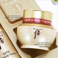 Whoo Bichup Ja Yoon Cream Kem dưỡng tự nhuận cho làn da trẻ trung căng mọng và sáng hồng 8ml