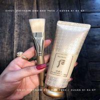 Whoo UI Gold Peel Off Mask Mặt nạ vàng dạng lột mụn cám làm sạch và sáng da 80ml