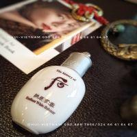 Whoo Radiant White Balancer Nước hoa hồng dưỡng trắng và chống lão hóa Đông Y Hoàng Cung 20ml