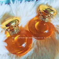 Whoo Therapy Eau de Perfume Nước hoa sang trọng, lôi cuốn, quyền uy nhưng đọng lại là nốt trầm lắng và thư thái ở tầng hương cuối 7ml